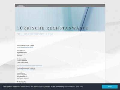 Polnische Rechtsanwälte in Köln Thumb