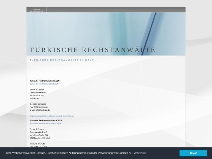 https://www.tuerkische-rechtsanwaelte-koeln.de/