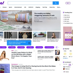 Yahoo Singapore | News, Finance and Lifestyle