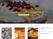 Zuckerbrotliebe- Backen macht glücklich - Rezepte für Kuchen und Kekse Thumb