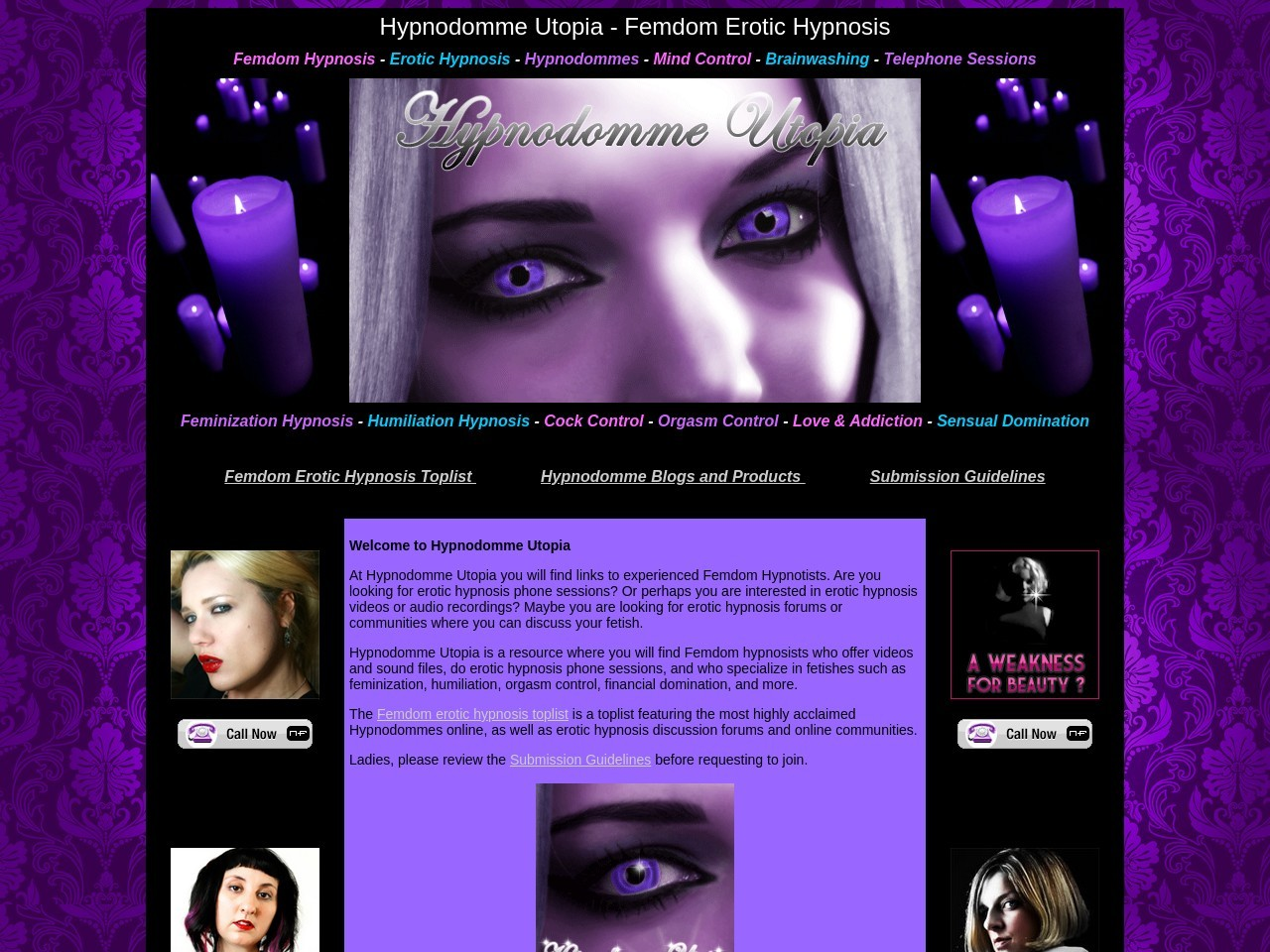 Agree with erotic hypnosis forums