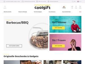 igeschenke Webseite
