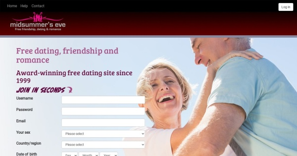 Free dating site for all country