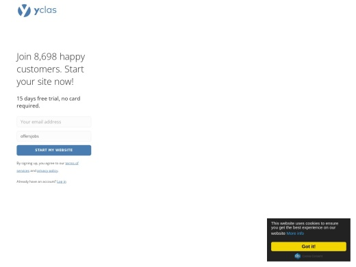 offersjobs.yclas.com