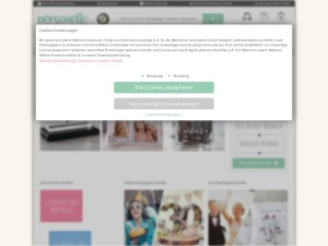 personello Webseite
