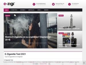puffz Webseite