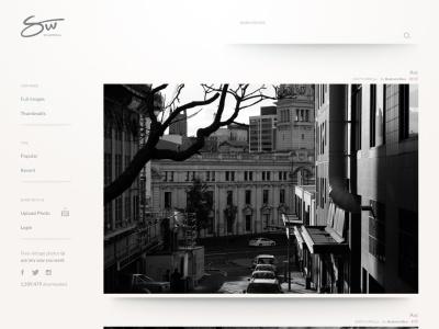streetwill.co Screenshot