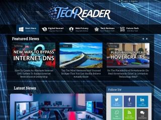 thetechreader.com