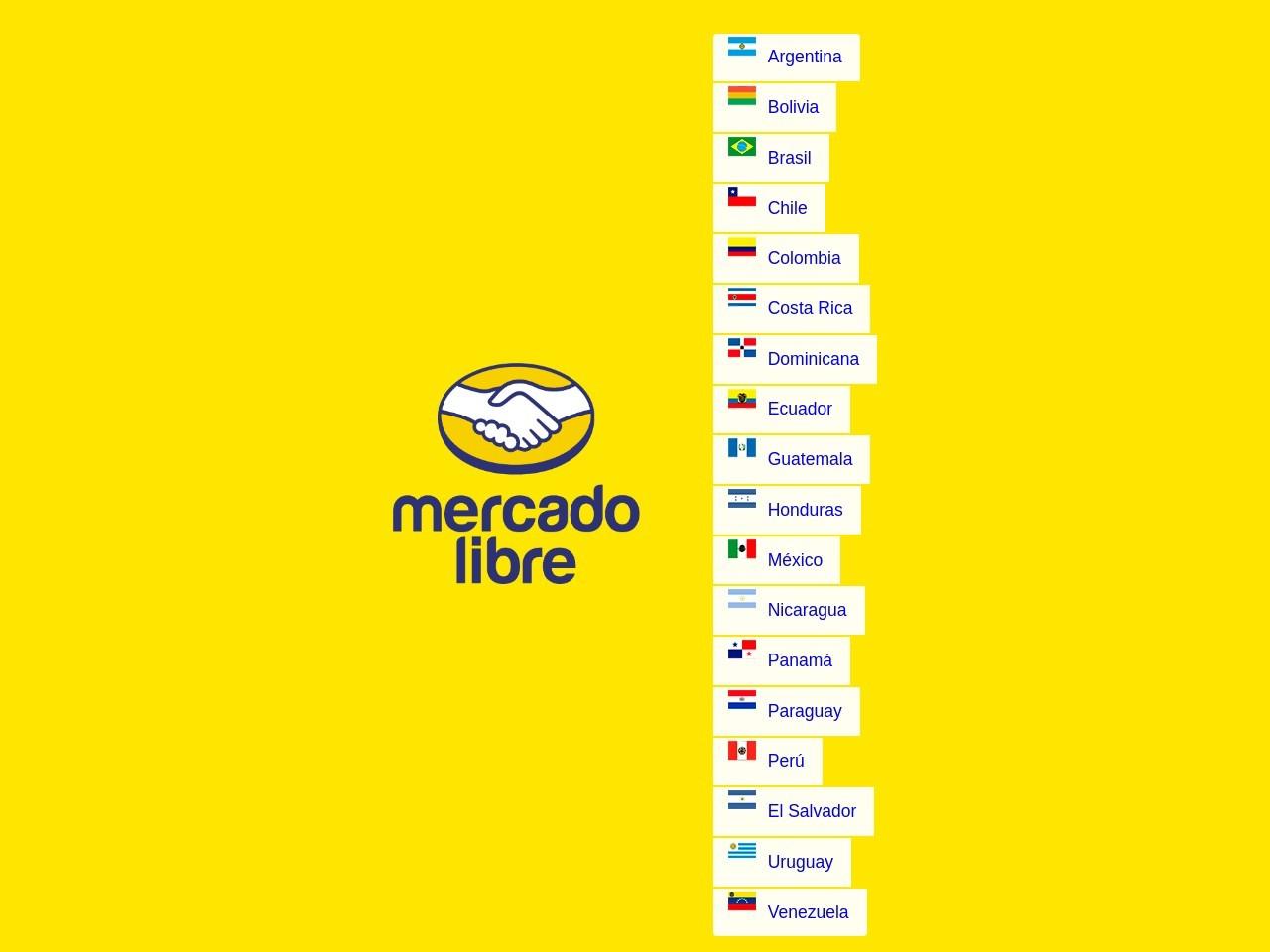 MercadoLibre(美客多)
