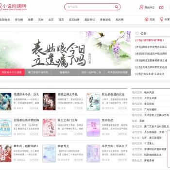 小说阅读网_阅文集团旗下网站