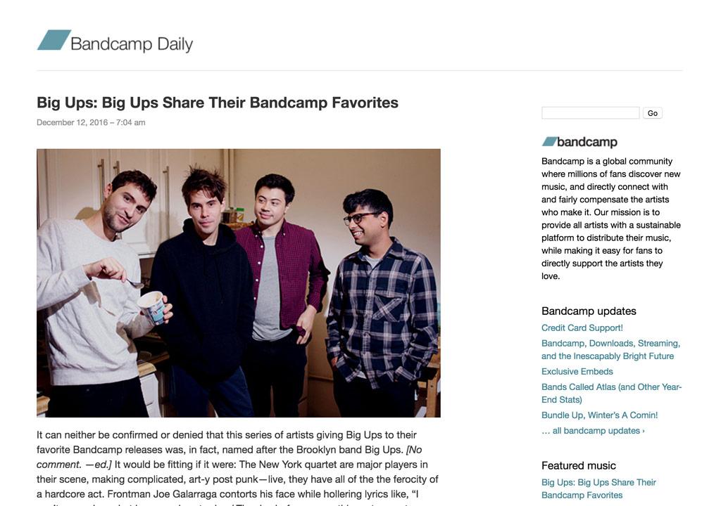 daily.bandcamp.com