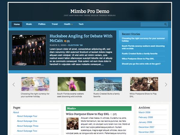 Mimbo Pro